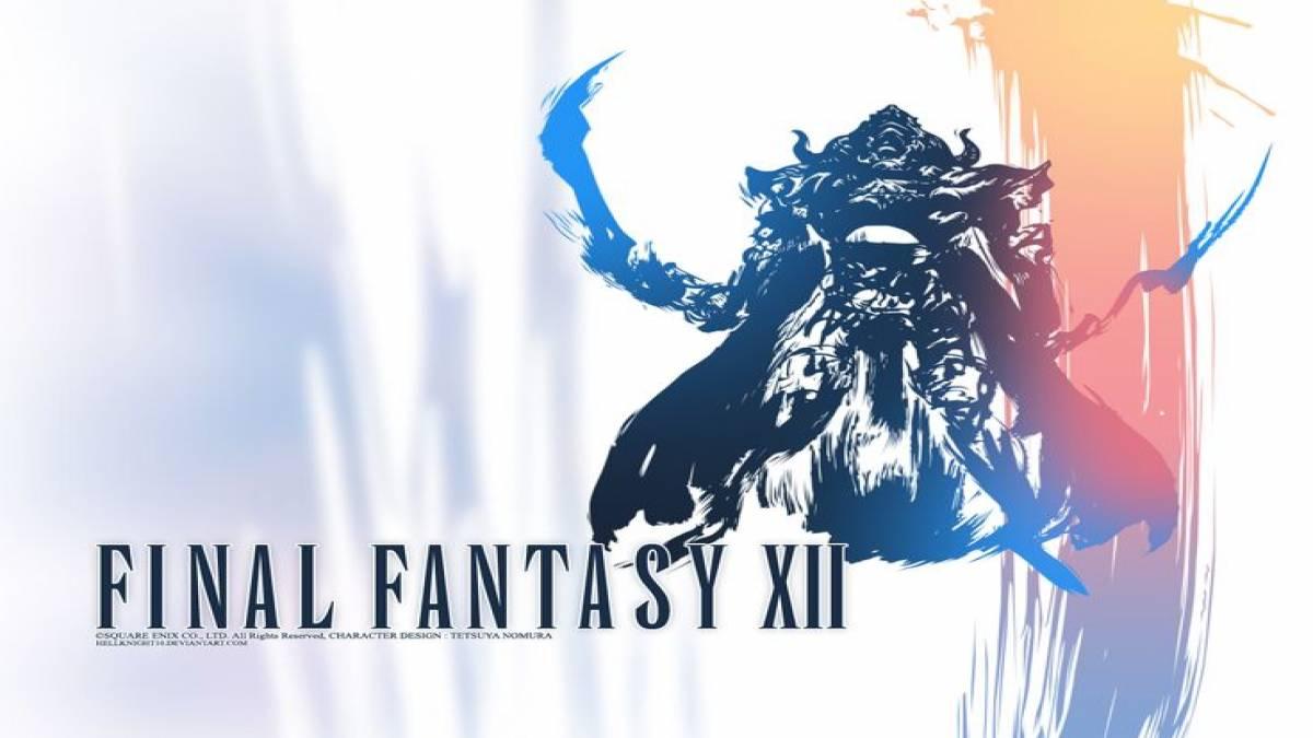 Final Fantasy XII: The Zodiac Age:
