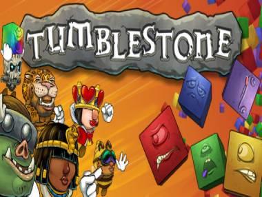 Tumblestone: Trama del Gioco
