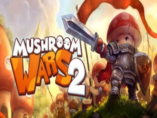 Mushroom Wars 2: Trama del Gioco