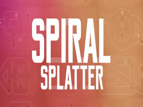 Spiral Splatter: Lösung, Guide und Komplettlösung für PC / PS4 / PSVITA: Komplettlösung