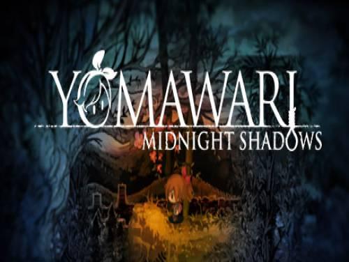 Yomawari: Midnight Shadows: Lösung, Guide und Komplettlösung für PC / PS4 / PSVITA: Komplettlösung