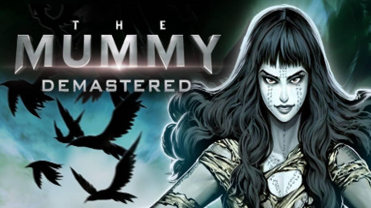 The Mummy Demastered: Trucchi del Gioco