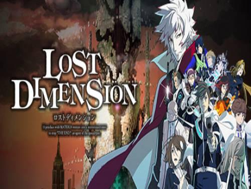 Lost Dimension: Lösung, Guide und Komplettlösung für PC / PS3 / PSVITA: Komplettlösung