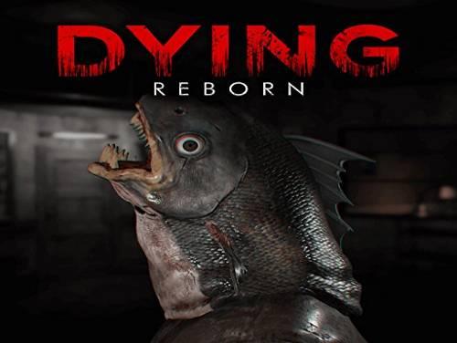 Dying: Reborn: Lösung, Guide und Komplettlösung für PS4 / XBOX-ONE / PSVITA: Komplettlösung