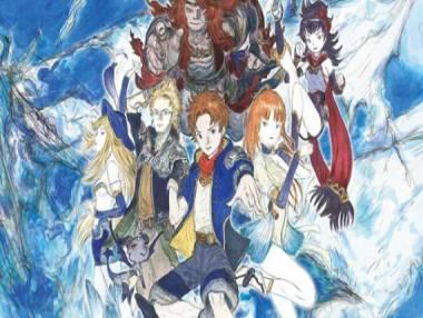 Final Fantasy Dimensions 2: Trama del Gioco