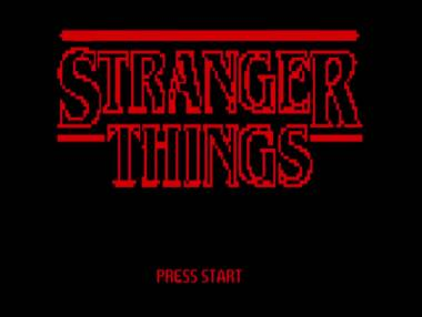 Stranger Things: The Game: Trama del Gioco