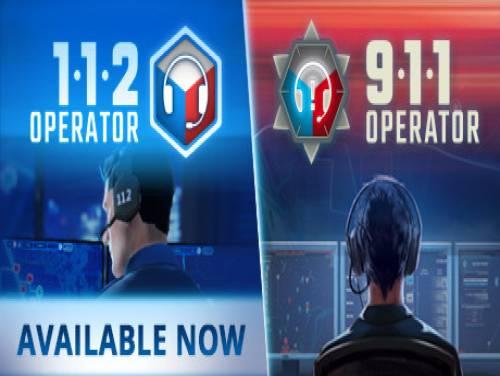 911 Operator: Trama del Gioco