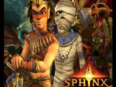 Sphinx and the Cursed Mummy: Trama del Gioco