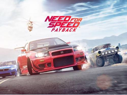 Need for Speed Payback: Trama del Gioco