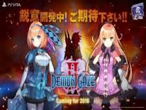 Trucchi di <b>Demon Gaze 2</b> per <b>PS4 / PSVITA</b> • Apocanow.it