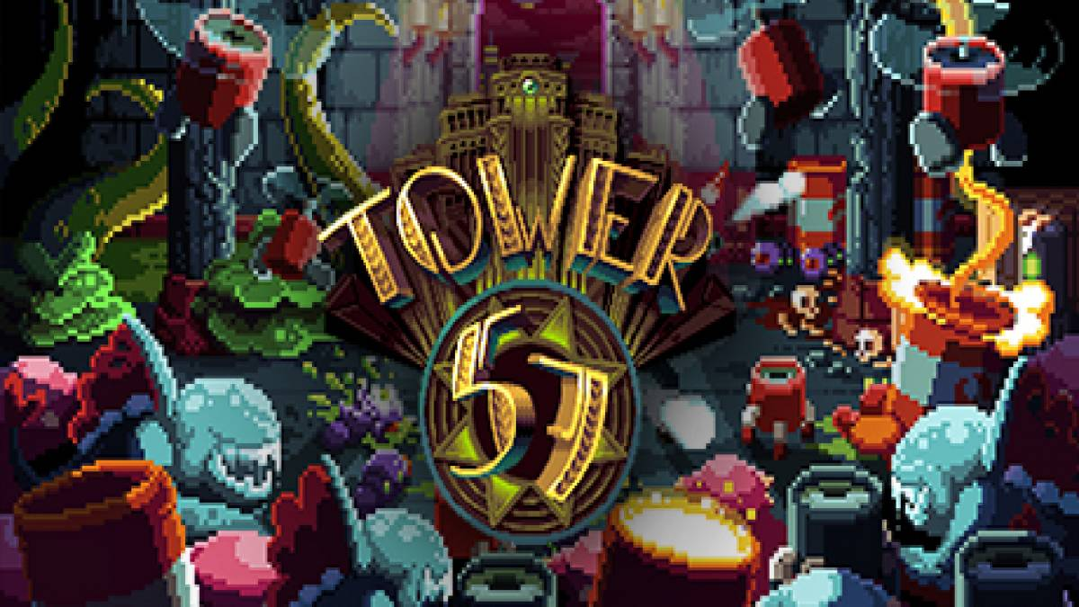 Tower 57: