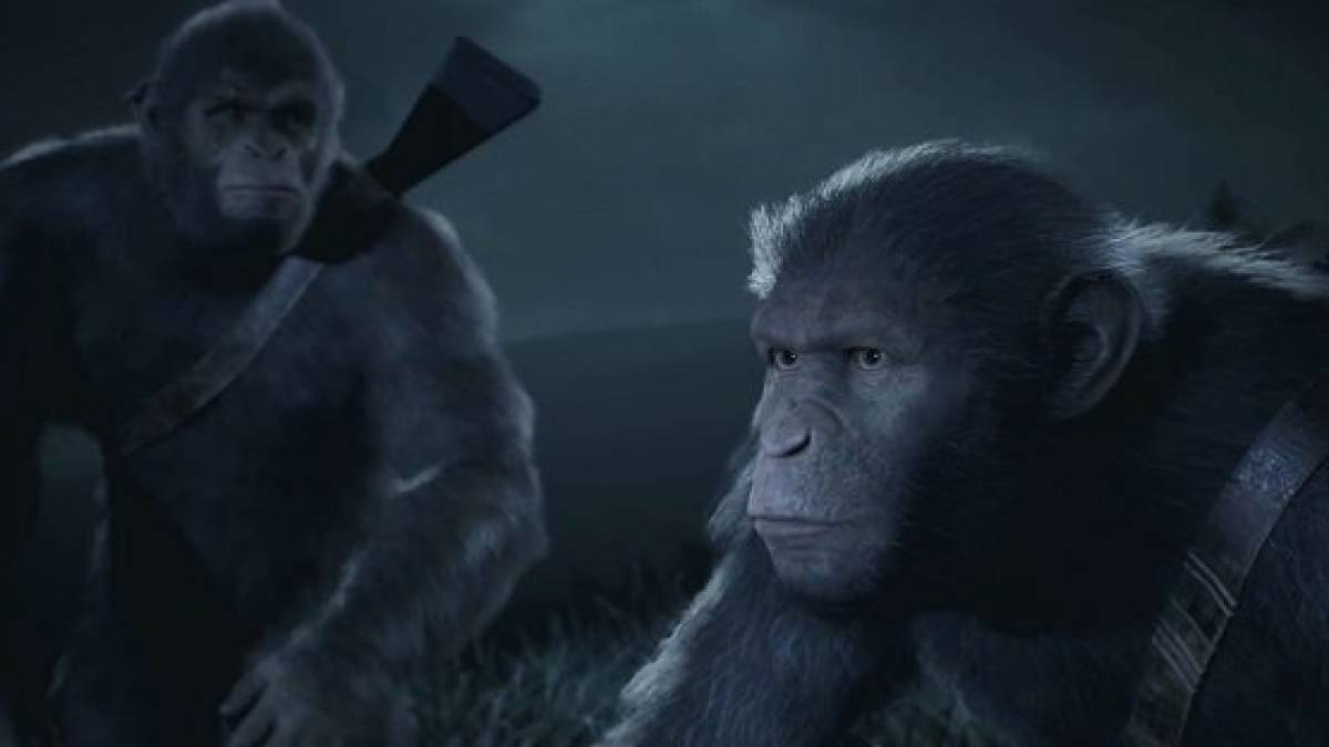 Planet of the Apes: Last Frontier: Trucchi del Gioco