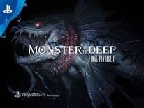 Trucchi di <b>Monster of the Deep: Final Fantasy XV</b> per <b>PS4</b> • Apocanow.it