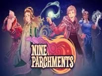 Truques de <b>Nine Parchments</b> para <b>PC / PS4 / XBOX ONE / SWITCH</b> • Apocanow.pt