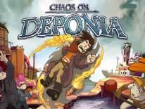 Trucchi di <b>Chaos on Deponia</b> per <b>PC / PS4 / XBOX ONE</b> • Apocanow.it