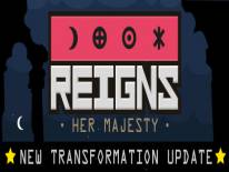 Trucchi di <b>Reigns: Her Majesty</b> per <b>PC / IPHONE / ANDROID</b> • Apocanow.it