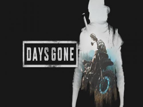 Days Gone: Trama del Gioco