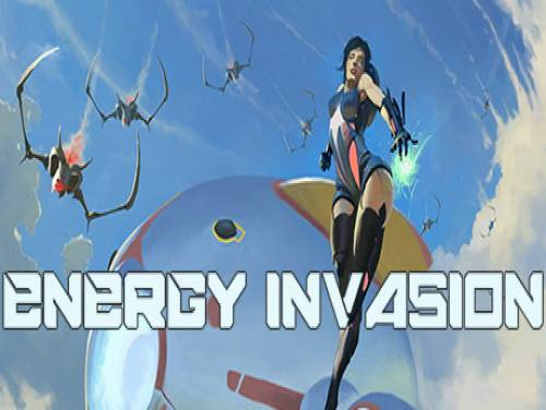 Energy Invasion: Plot of the Game