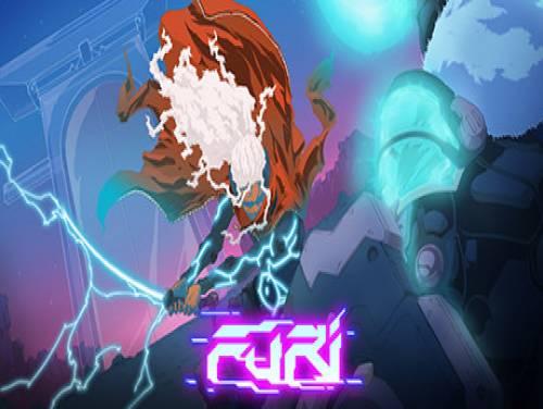 Furi: Plot of the Game