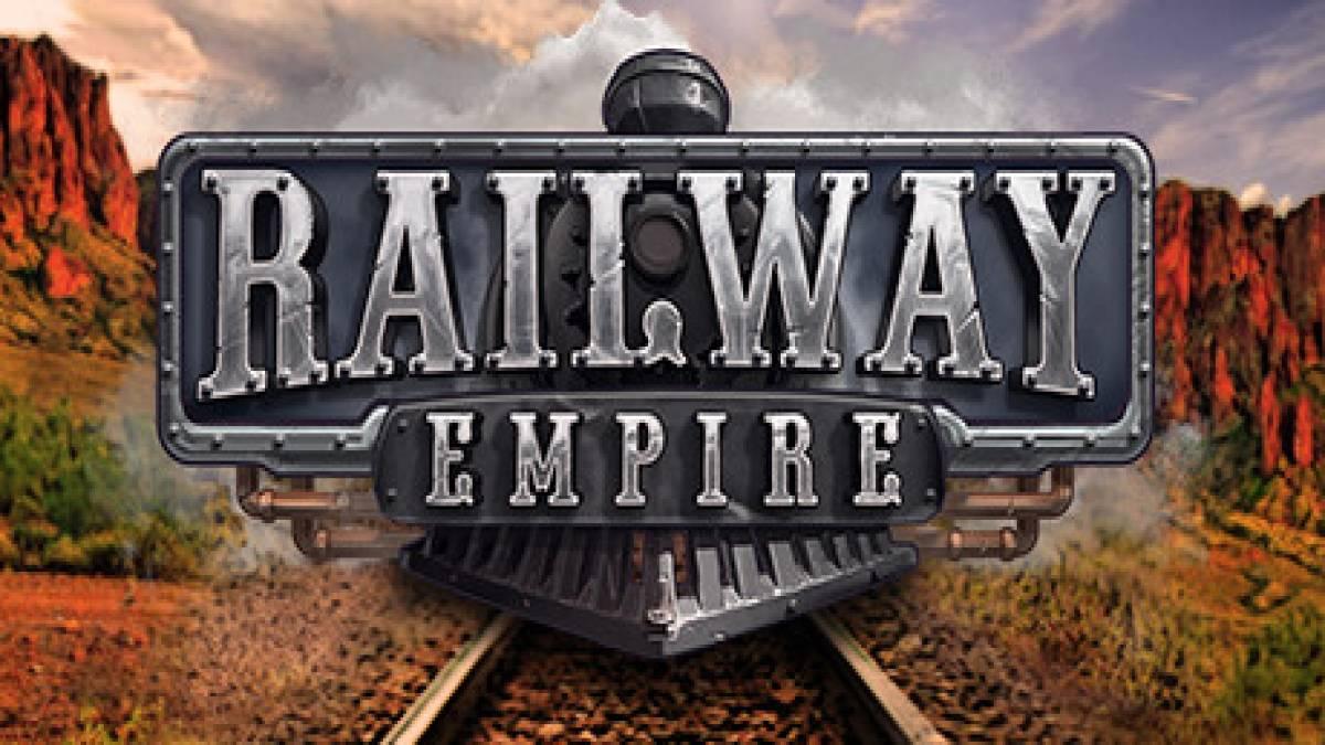 Railway Empire: