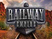 Truques de <b>Railway Empire</b> para <b>PC / PS4 / XBOX ONE</b> • Apocanow.pt