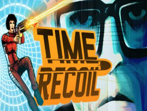 Time Recoil: Plot of the Game
