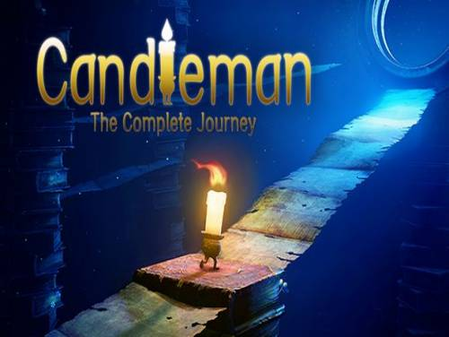 Candleman: Plot of the Game