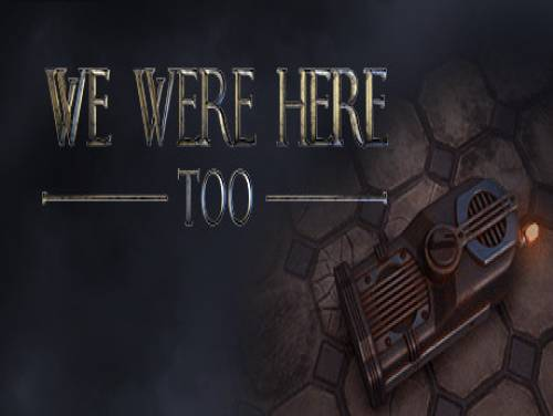 We Were Here Too: Plot of the Game