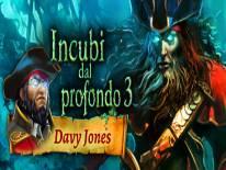 Trucchi di <b>Nightmares from the Deep 3: Davy Jones</b> per <b>PC / PS4 / XBOX ONE</b> • Apocanow.it
