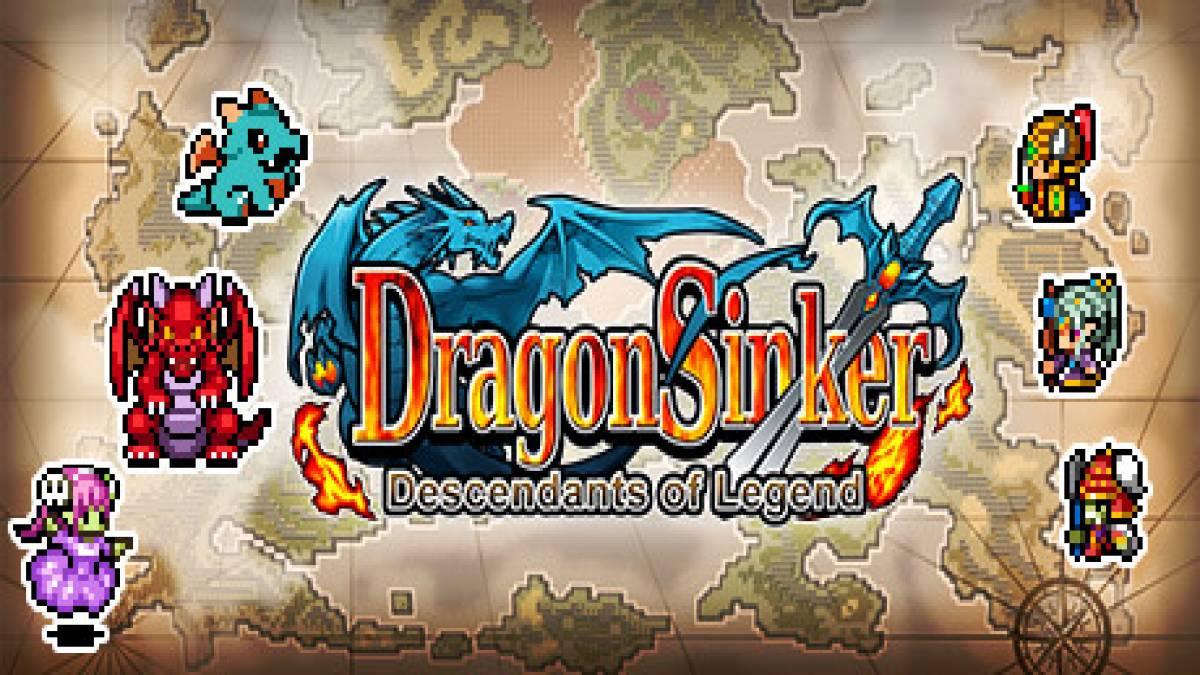 Dragon Sinker: Truques do jogo