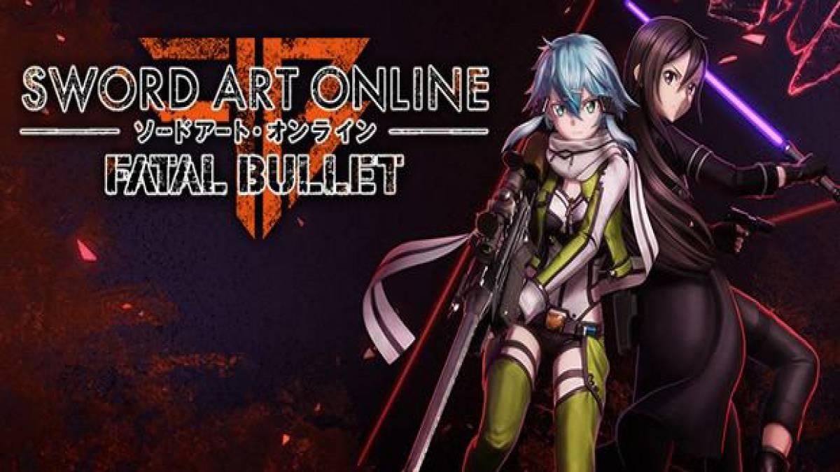 SWORD ART ONLINE: Fatal Bullet: Truques do jogo