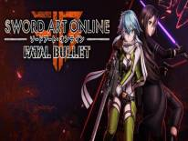 Truques de <b>SWORD ART ONLINE: Fatal Bullet</b> para <b>PC</b> • Apocanow.pt