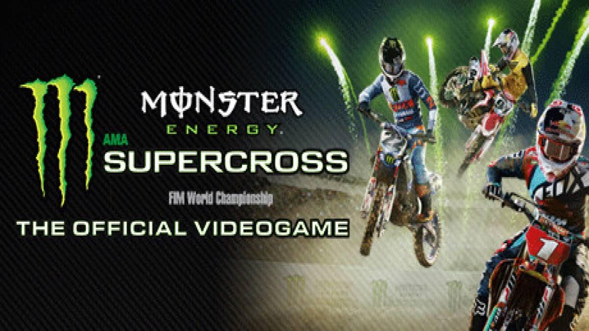 Monster Energy Supercross: Trucchi del Gioco