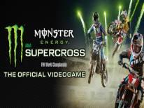Trucchi di <b>Monster Energy Supercross</b> per <b>PC / PS4 / XBOX ONE / SWITCH</b> • Apocanow.it