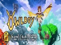 Truques de <b>Owlboy</b> para <b>PC / PS4 / XBOX ONE / SWITCH</b> • Apocanow.pt