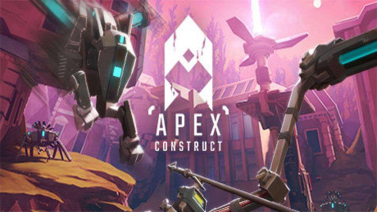 Apex Construct: Truques do jogo