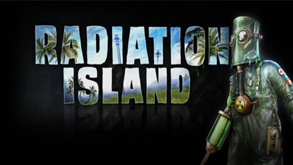 Radiation Island: Trucchi del Gioco