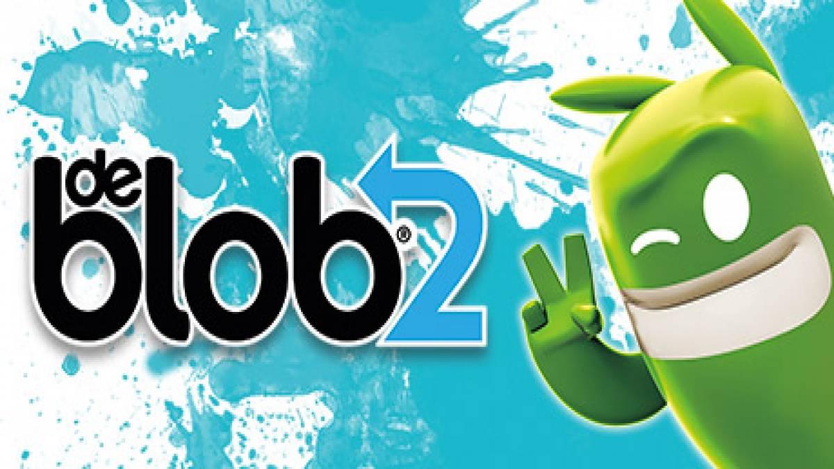 de Blob 2: Truques do jogo