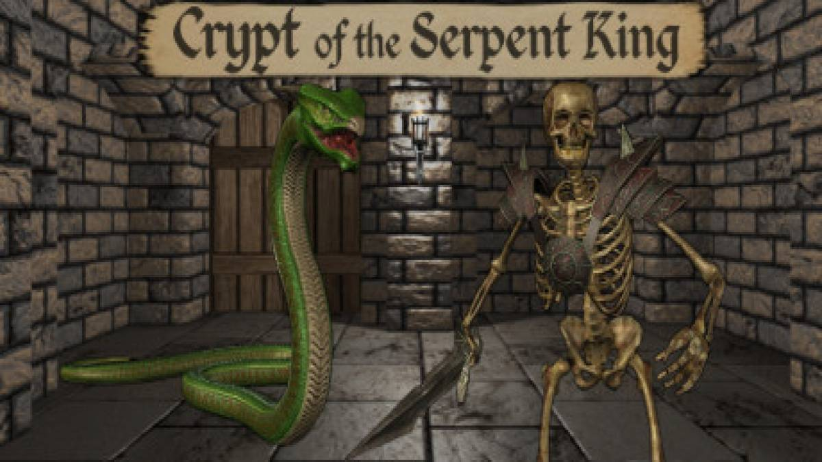 Crypt of the Serpent King: Trucchi del Gioco