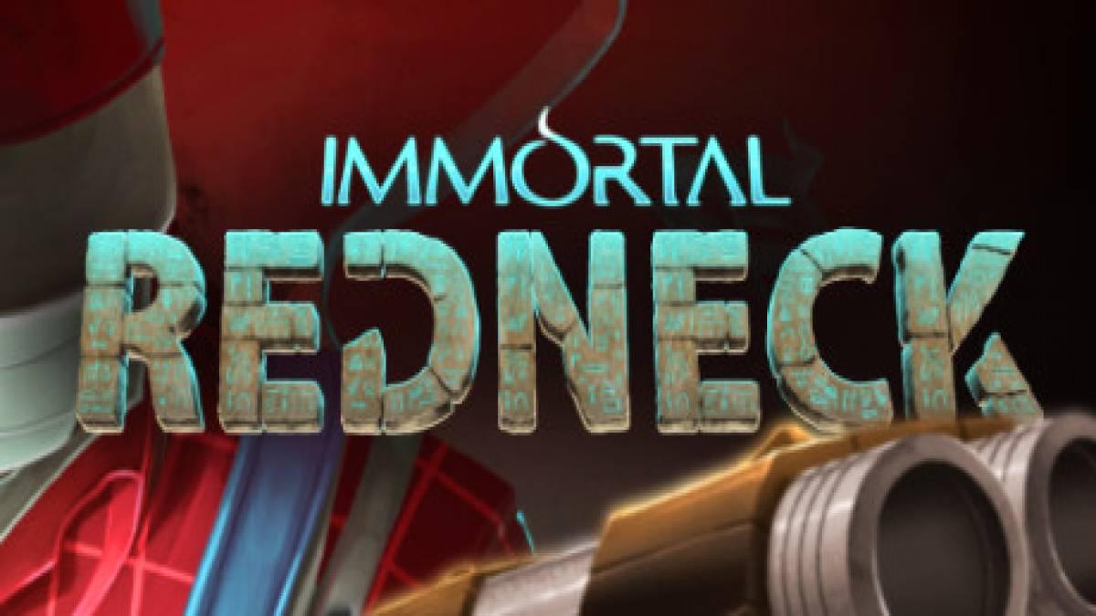 Immortal Redneck: Truques do jogo