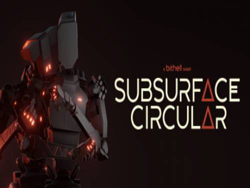 Subsurface Circular: Plot of the Game