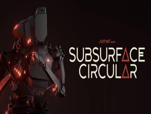 Subsurface Circular: Parcela do Jogo