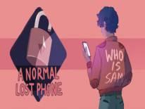 Truques de <b>A Normal Lost Phone</b> para <b>PC / SWITCH</b> • Apocanow.pt