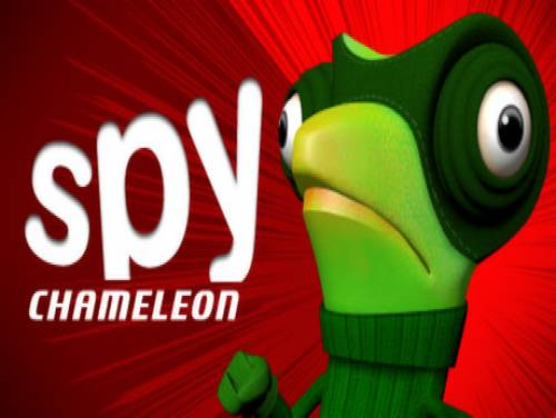 Spy Chameleon: Parcela do Jogo