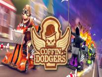 Trucchi di <b>Coffin Dodgers</b> per <b>PC / PS4 / XBOX ONE / SWITCH</b> • Apocanow.it