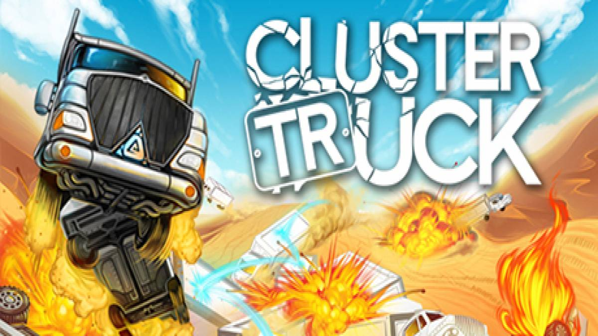 Clustertruck: Truques do jogo