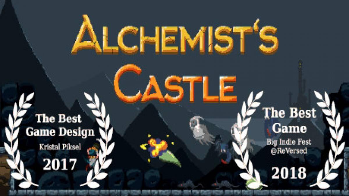 Alchemist's Castle: Truques do jogo