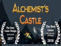 Truques de <b>Alchemist's Castle</b> para <b>PC / PS4</b> • Apocanow.pt