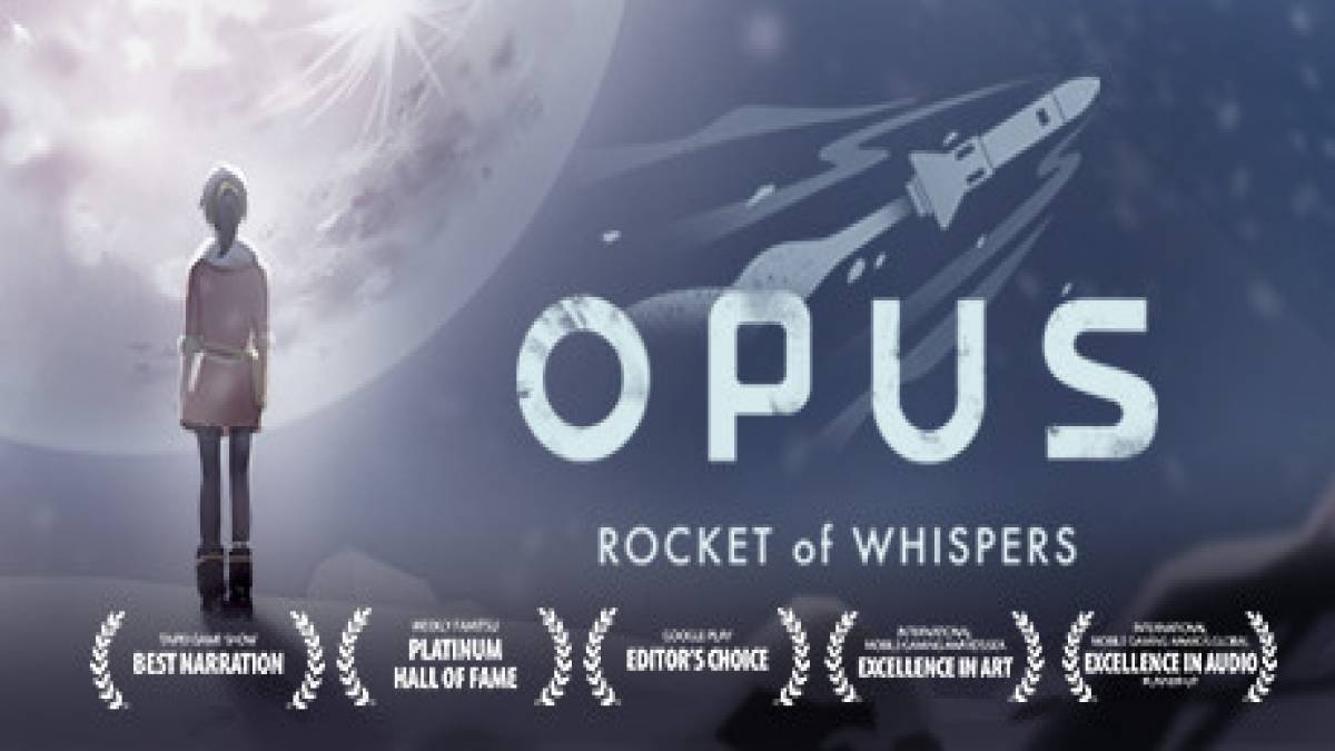 OPUS: Rocket of Whispers: Truques do jogo