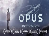 Truques de <b>OPUS: Rocket of Whispers</b> para <b>PC / SWITCH / IPHONE</b> • Apocanow.pt